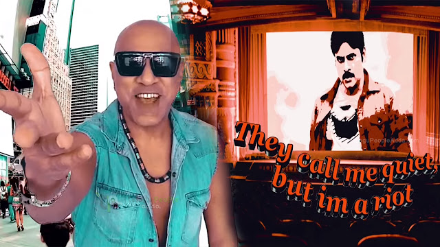 Baba Sehgal New Album on Power Star PAWAN KALYAN | FULL VIDEO
