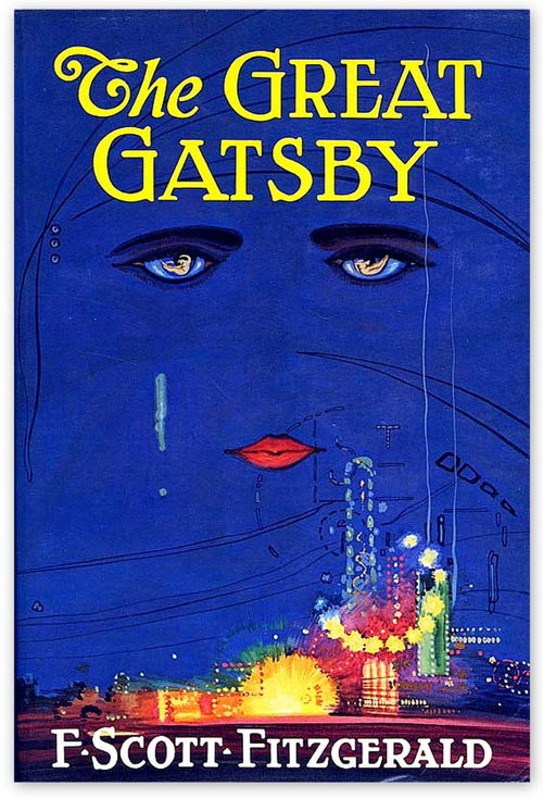 Book Review The Great Gatsby