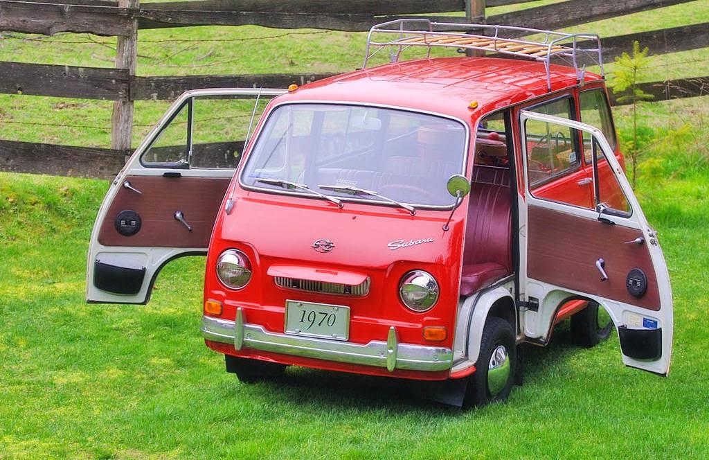 saw a different kind of mini van pennock 39 s fiero forum. Black Bedroom Furniture Sets. Home Design Ideas