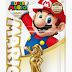 SUPER MARIO BROS | Nintendo lançará versão dourada, e interativa, do Super Mario.