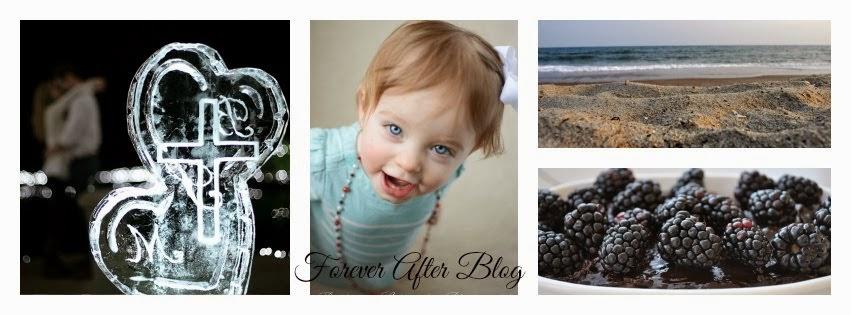 Forever After Blog
