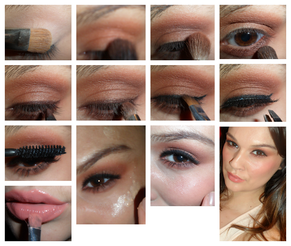Steps To Apply Makeup 50 Images Procedural