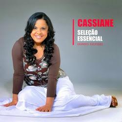 Cassiane - Sele��o Essencial: Grandes Sucessos