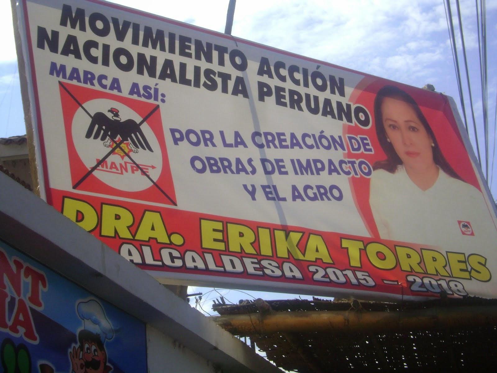 ERICKA TORRES