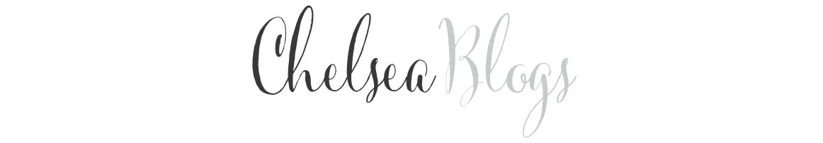 Chelsea Blogs