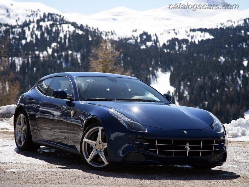 صور سيارة فيرارى FF Blue 2015 - اجمل خلفيات صور عربية فيرارى FF Blue 2015 - Ferrari FF Blue Photos Ferrari-FF-Blue-2012-07.jpg
