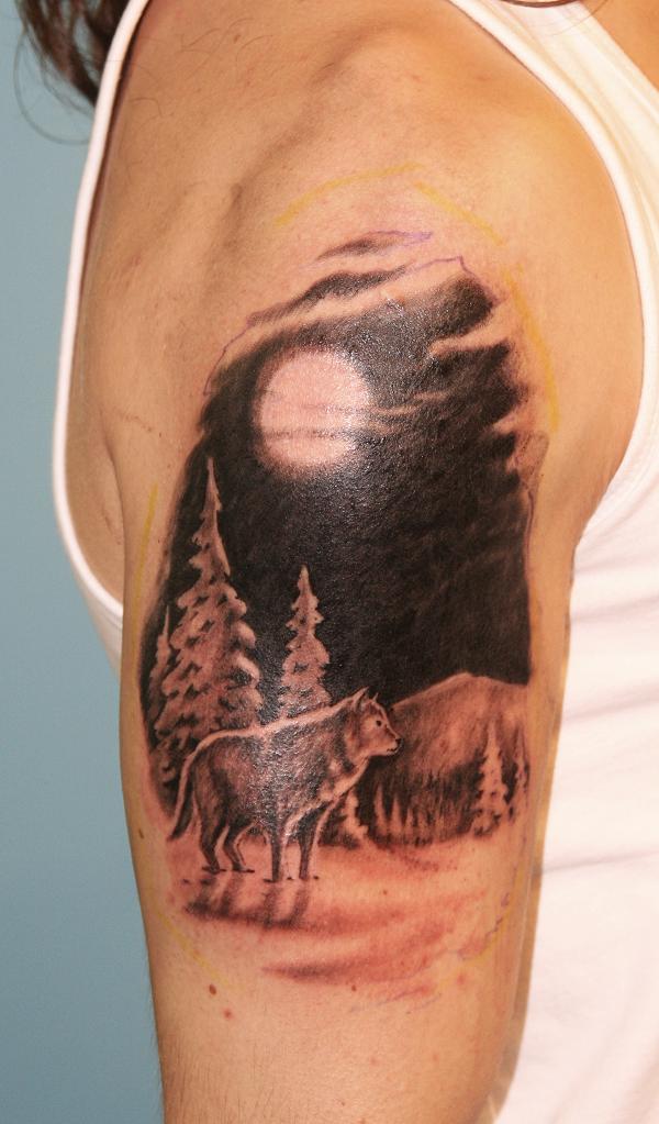 susi kuvat tatuointi kajaani