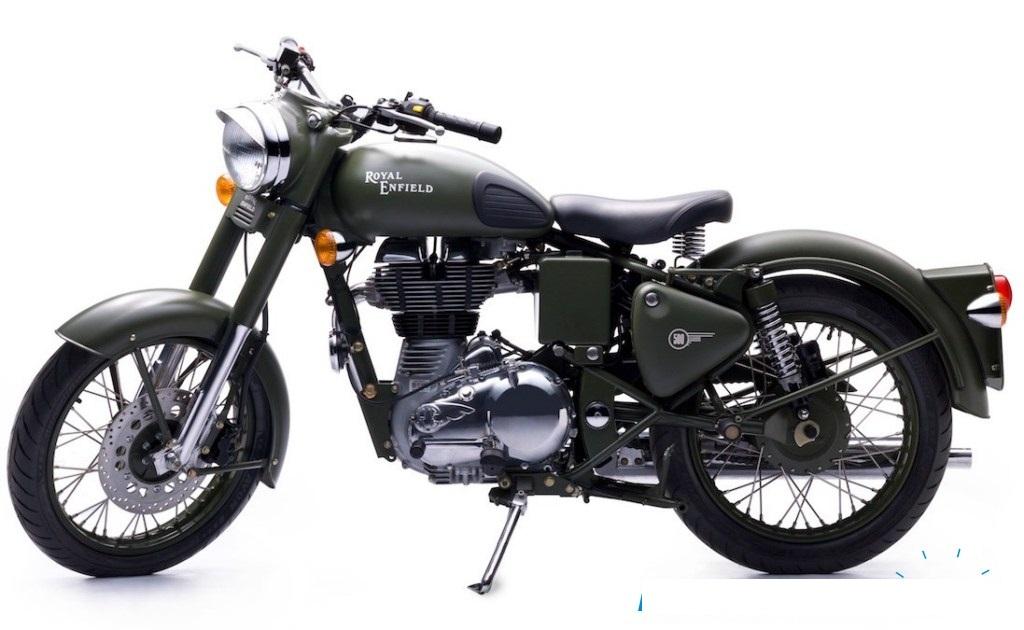 Royal Enfield Latest Bike Models Fun Of World