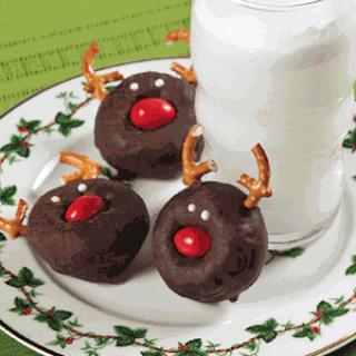 for Some good christmas treats to make