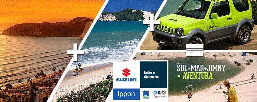 Ippon Suzuki