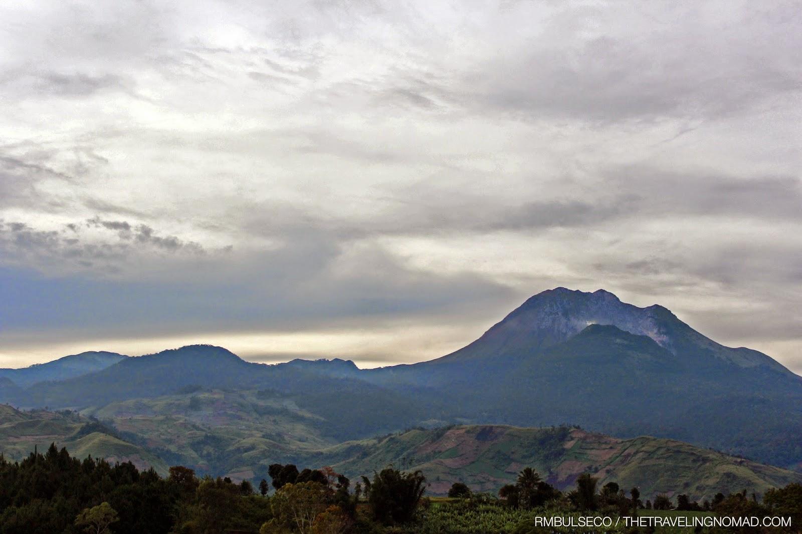 Mount Apo RM Bulseco