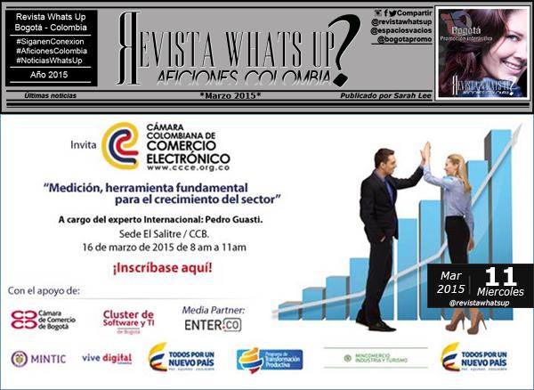 Pedro-Guasti-Experto-métricas-comercio-electrónico-dictará-conferencia-Bogotá