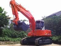 Excavator CE460-6 Backhoe