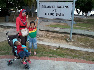 Teluk Batik Lumut
