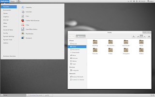 Ubuntu GNOME 13.10