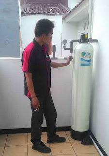 Filter Air Rumah Tangga Berkualitas
