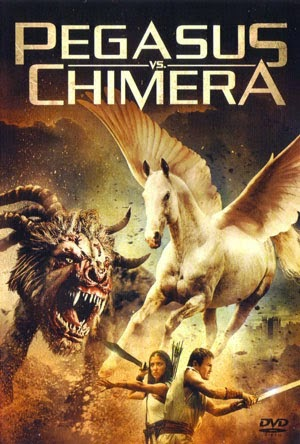 descargar Pegasus vs Chimera  – DVDRIP LATINO