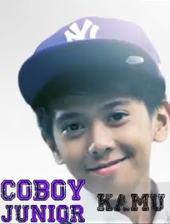 Biodata dan Foto Terbaru Coboy Junior