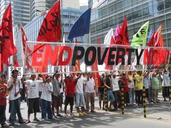 Poverty in the Philippines: Overall Summary of Trends