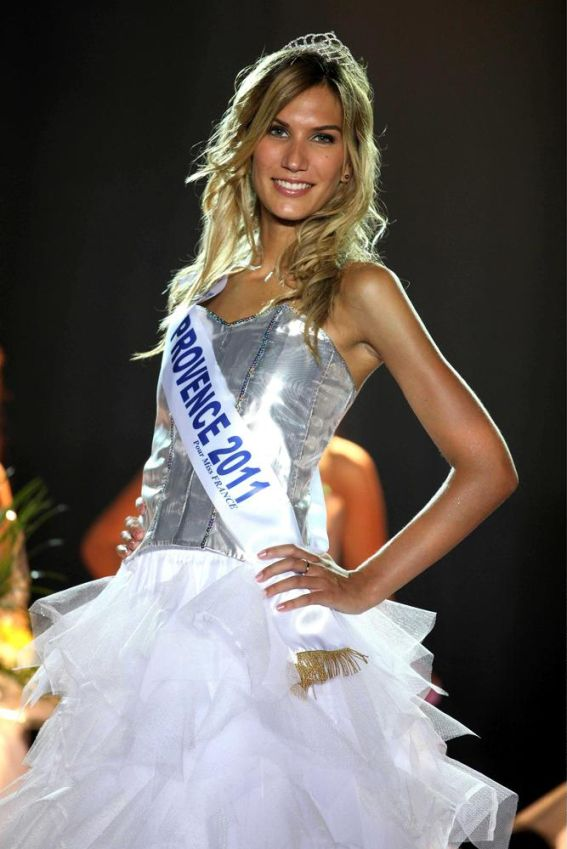Miss Provence-Solene froment