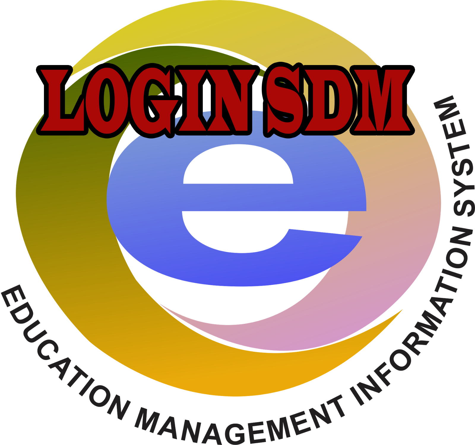 LOGIN SDM/e-Monitor