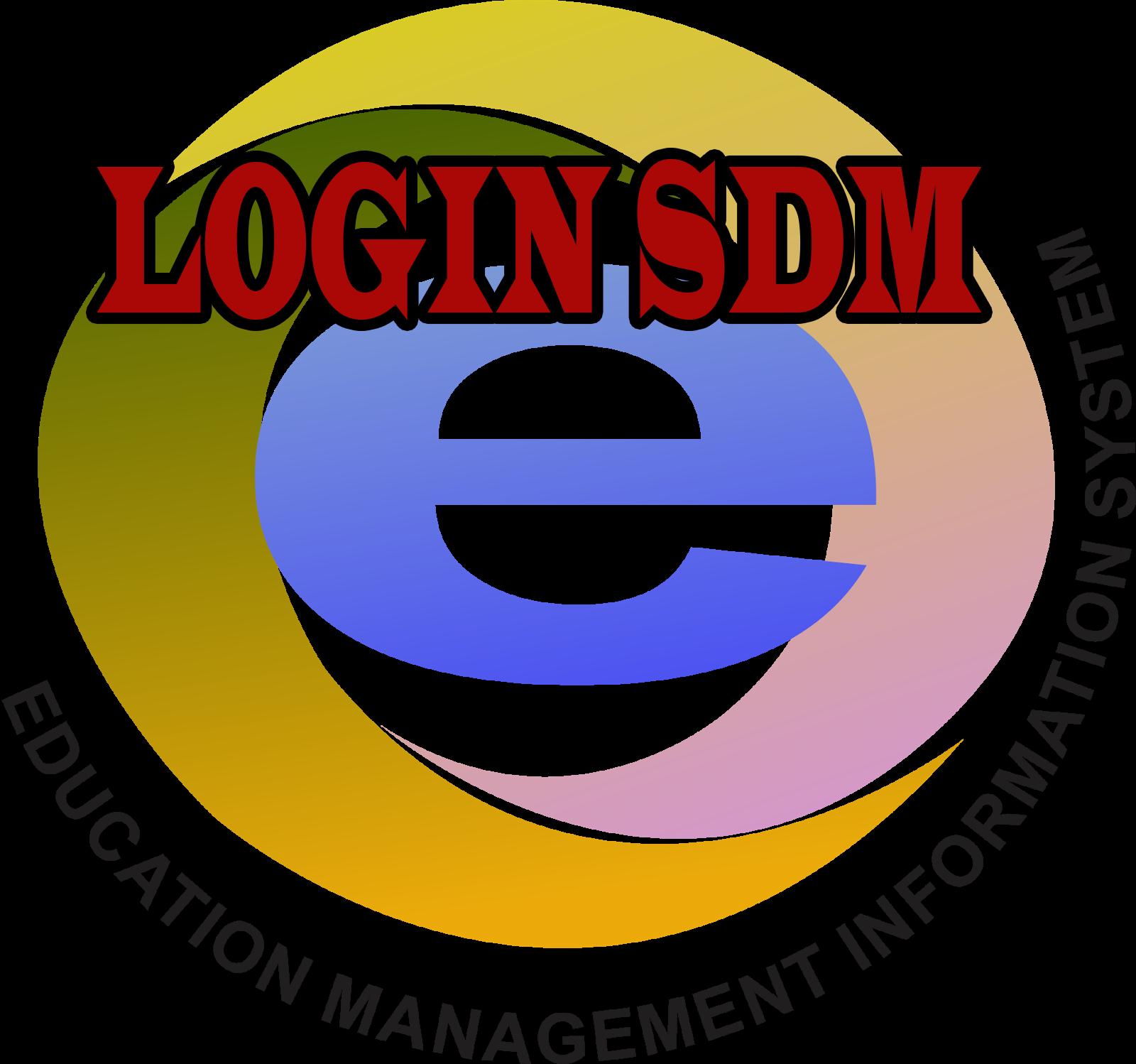 LOGIN SDM