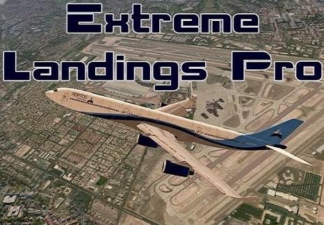 Extreme Landings Pro (APK + OBB) Download