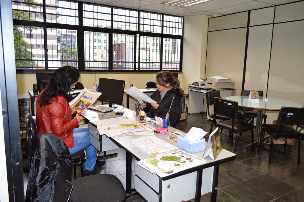 Setores da Educação instalados em sede própria, em Agriões