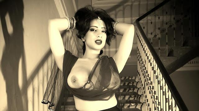Desi Dynamite Nude Pics indianudesi.com
