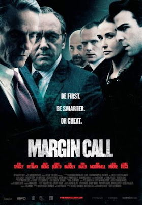 Margin Call (2011) poster movie pelicula dvd Margin Call (2011).