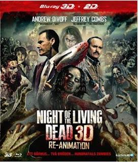 Az élőhalottak éjszakája - Újjáélesztés online (2012)