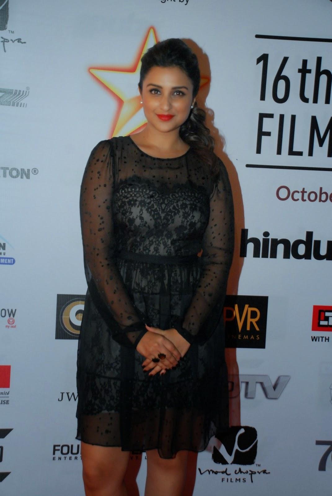 Bolly Celebs at 16th Mumbai Film Festival Closing Ceremony Photo