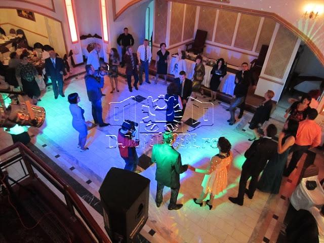 Petrecere de cununie cu DJlaPetrecere.ro - Casa de cultura a studentilor - 0768788228