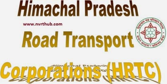 himachal roadways jobs