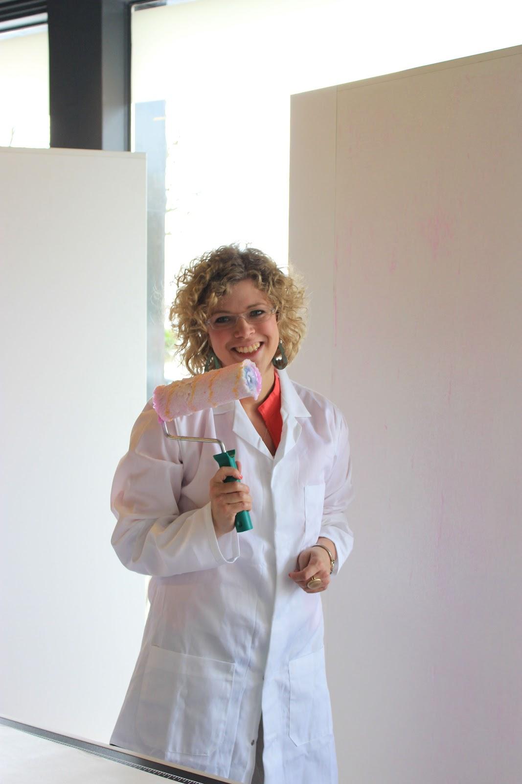 Selbstklebende Tapete Erfahrung : Anna Sterntaler: Mai 2012