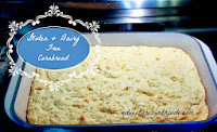 gluten free dairy free cornbread