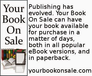 Your Book On Sale