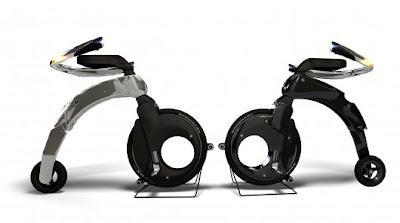 Cool Folding Bikes and Creative Folding Bike Designs (20) 9