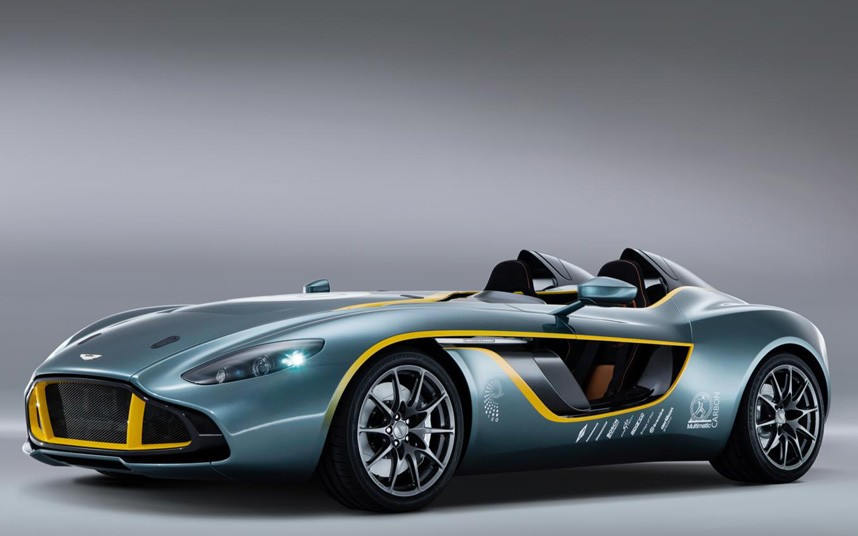 top 10 expensive cars in the world - Coolest Cars In The World 2015