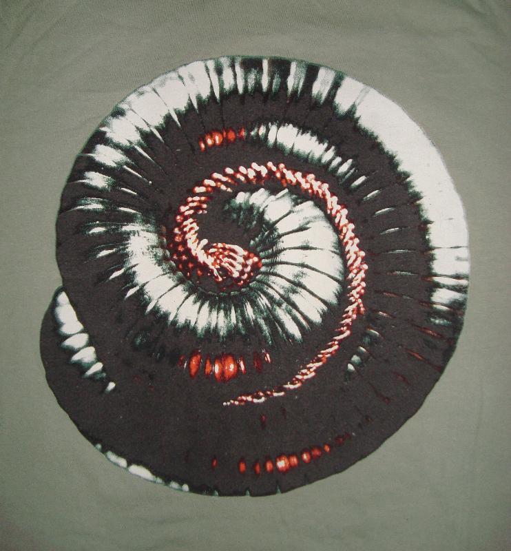 SOLD) Nine Inch Nails - Closer to God 1994 shirt   Bundle4Life