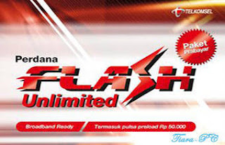 telkomsel-flash