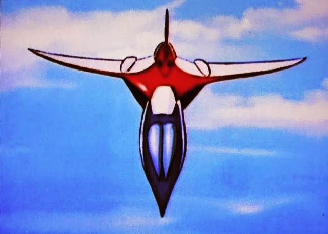 battle of the planets vehicles - photo #43