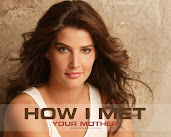 #7 How I Met Your Mother Wallpaper