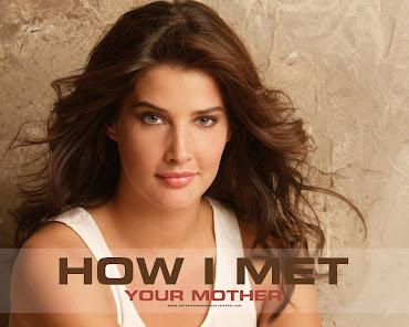 #7 How I Met Your Mother Wallpaper