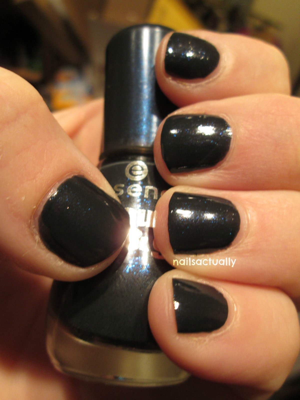 Nails Actually: Essence and Indie Tuesday: essence date in the ...