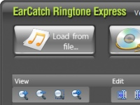 MeMedia EarCatch Ringtone Express v5.5.1 with Key