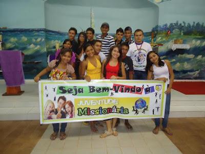 Criado o primeiro grupo da Juventude Missionária no estado do Amapá