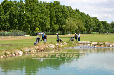 Campo Soto del Real Club de Golf Aranjuez