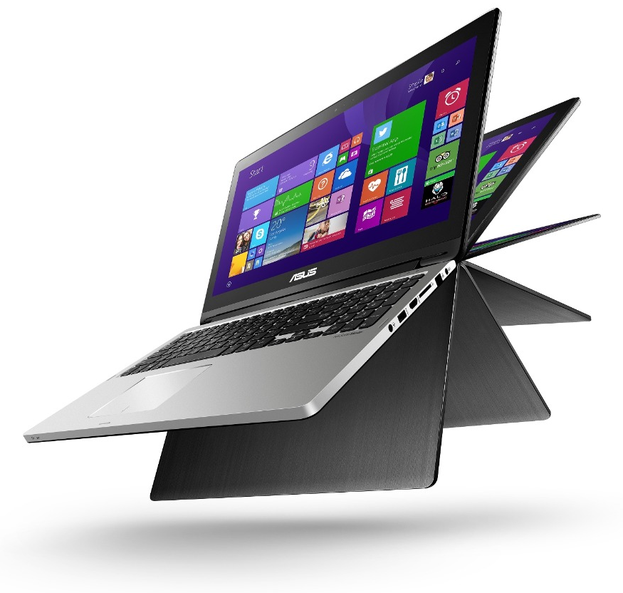 ASUS Transformer Book Flip: Specs, Price and Availability