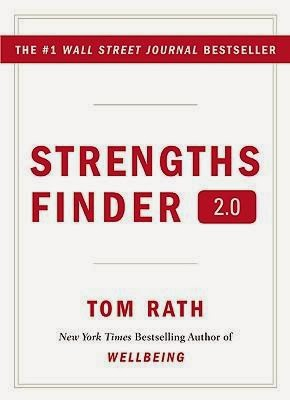 Livro Strengths Finder 2.0